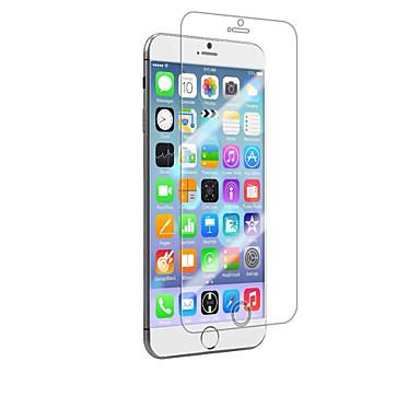 Screenprotector Apple voor iPhone 6s Plus iPhone 6 Plus 4 stuks Voorkant screenprotector Mat