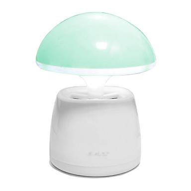 Regał głośników komputerowych 2.0 Przenośny Super Bass Lampka LED Stereo Dźwięk przestrzenny
