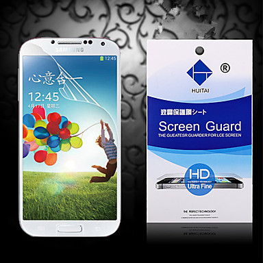 Screenprotector voor Samsung Galaxy S5 Mini PET Voorkant screenprotector High-Definition (HD)