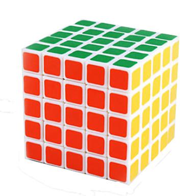 Rubikin kuutio 5*5*5 Tasainen nopeus Cube Rubikin kuutio Puzzle Cube Professional Level Nopeus ABS Neliö Uusi vuosi Lasten päivä Lahja