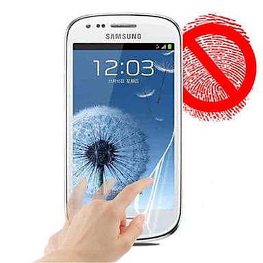 Protetor de Tela para Samsung Galaxy Other PET Protetor de Tela Frontal Mate