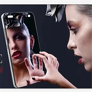 Screenprotector voor Samsung Galaxy Other PET Voorkant screenprotector Spiegel