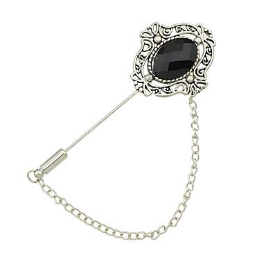 Pentru femei Broșe Argintiu Modă Bijuterii Casual Costum de bijuterii