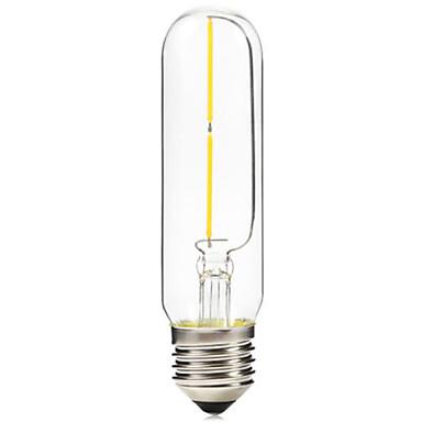 BRELONG® 1pc 2 W E26/E27 T10 2300 κ LED Λάμπες Πυράκτωσης AC 220V AC 220-240V V