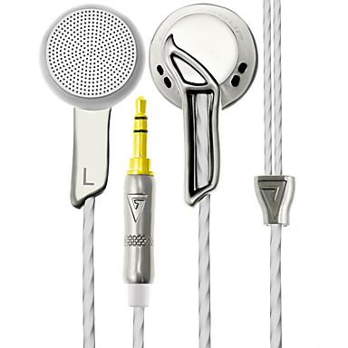 ουδέτερη Προϊόν RX-1 Ακουστικά Ψείρες (Μέσα στο Κανάλι Αυτιού)ForMedia Player/Tablet Κινητό Τηλέφωνο ΥπολογιστήςWithDJ Ράδιο FM