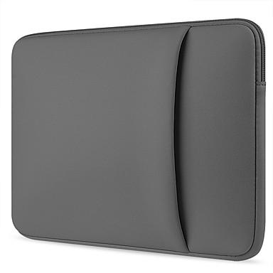 Rękawy na Solid Color Włókienniczy MacBook Pro 15 cali MacBook Air 13 cali MacBook Pro 13 cali MacBook Air 11 cali Macbook MacBook Pro 15