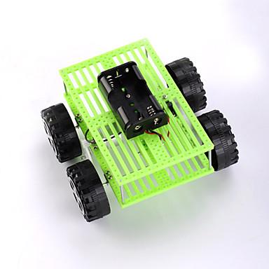 rák királyságokat összkerék-hajtású modellek játékok gyerekeknek intelligencia játék összeszerelés 169 SUV