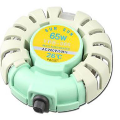 Ενυδρεία Θερμαντήρες Εξοικονόμηση ενέργειας 65W220V