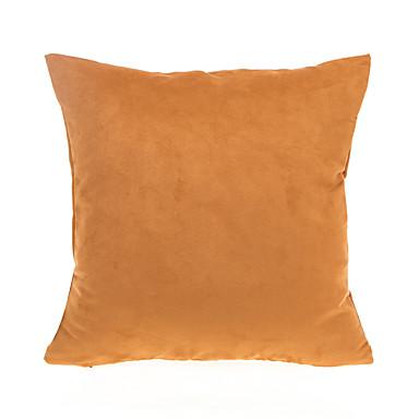 1 szt Poliester Pokrywa Pillow, Natura Modern / Contemporary