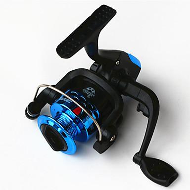 Kelat Pyörökelat 2.6:1 1 Kuulalaakerit exchangable Yleinen kalastus-DZ200