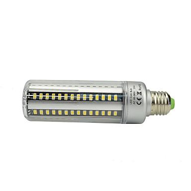 16W E27 LED Λάμπες Καλαμπόκι T 90 leds SMD 5736 Διακοσμητικό Θερμό Λευκό Ψυχρό Λευκό 3000/6500lm 3000K/6500K