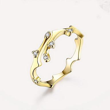 Κρίκοι Καθημερινά Causal Κοσμήματα Κράμα Δαχτυλίδι 1pc,Ένα Μέγεθος Όπως στην εικόνα