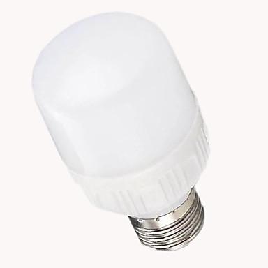 EXUP® 12W 1000-1100 lm E26/E27 LED Λάμπες Καλαμπόκι T 12 leds SMD 2835 Διακοσμητικό Θερμό Λευκό Ψυχρό Λευκό AC 220-240V