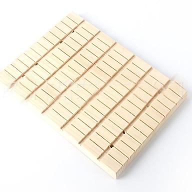 Wyściółki Drewniany