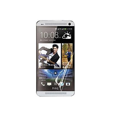 Ekran Koruyucu HTC için PET 3 parça Ultra İnce