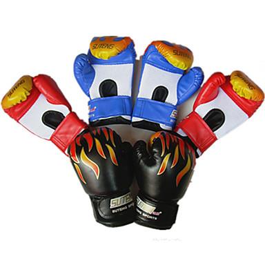 Mănuși de Lovit Mănuși MMA de Luptă Mănuși de box de formare Mănuși de box Pro Geantă Mănuși de box pentru Arte Marțiale Mixte (MMA) Arte