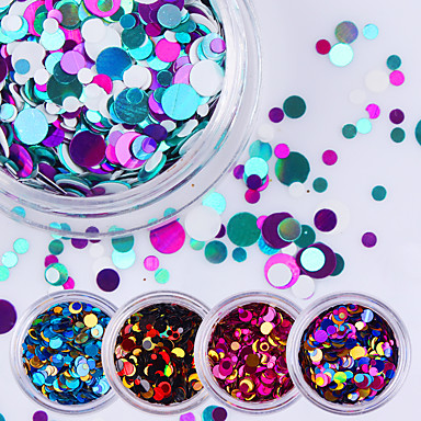 12pcs Nail Art decorare stras Perle machiaj cosmetice Nail Art Design