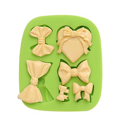 Narzędzia do pieczenia Silikonowy Ekologiczne / Nieprzylepny / 3D Tort / Ciasteczka / Cupcake Narzędzie do dekorowania