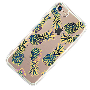 7 disegno Morbido Ultra Plus Custodia 05556918 7 Plus iPhone 8 Per TPU iPhone 6 sottile retro per iPhone iPhone 8 Fantasia Per Apple iPhone Frutta qrW6OqSwT1