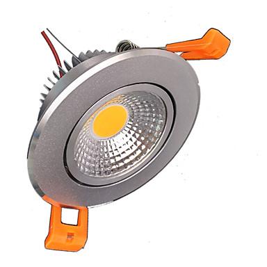 ZDM® 500-600 lm Lâmpada de Teto 1 leds LED de Alta Potência Decorativa Branco Quente Branco Frio AC 85-265V