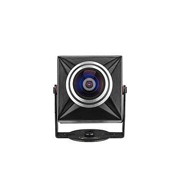 CCTV aparat de fotografiat CMOS 600TVL cmos lentilă 2.1mm cu fir largă grad micro audio antenă unghi 120