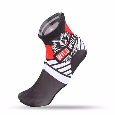 XINTOWN Osłony na buty Pokrowce na buty rowerowe Męskie Damskie Dla obu płci Quick Dry Ultraviolet Resistant Przepuszczalność wilgoci