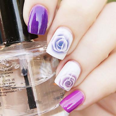 1 Nail Art autocolant Decals de transfer de apă machiaj cosmetice Nail Art Design