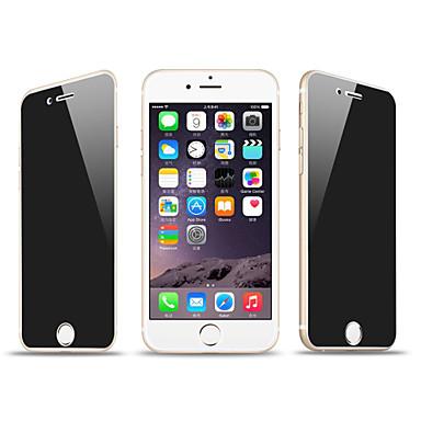 Screenprotector Apple voor iPhone 6s Plus iPhone 6 Plus 1 stuks Voorkant screenprotector Explosieveilige