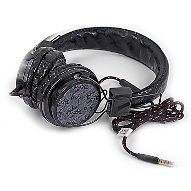 νέο 3.5 στερεοφωνικά ακουστικά gaming ακουστικών 3,5 χιλιοστών φορητό ακουστικά για τηλέφωνο mp3 mp4 κορίτσια αγόρια υπολογιστή μουσική