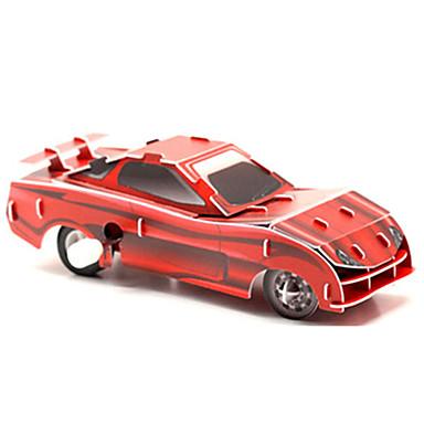 Jucării pentru mașini Lego Puzzle 3D Puzzle Mașini Raliu Jucarii Mașină 3D Αγωνιστικό αυτοκίνητο Creative Reparații Băieți 1 Bucăți