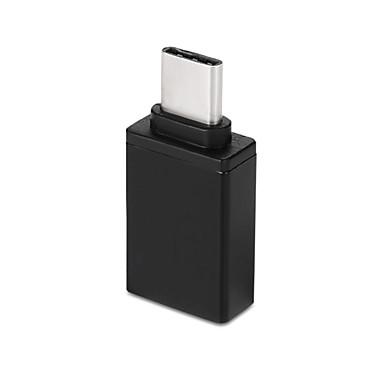 USB 3.0 USB 3.0 to USB 3.1 Typ C 1080P 0,05M (0.15Ft) 480 Mbps