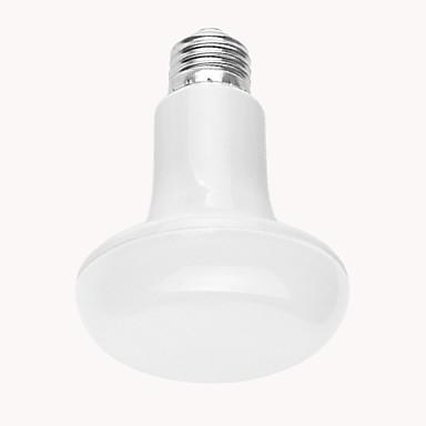 EXUP® 16W 1100-1200 lm E26/E27 Żarówki LED Par R80 24 Diody lED SMD 2835 Wodoodporne Dekoracyjna Ciepła biel Zimna biel AC 220-240V