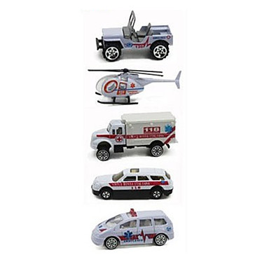 petites voitures playsets de v hicules mod le de voiture ambulance jouets simulation automatique. Black Bedroom Furniture Sets. Home Design Ideas