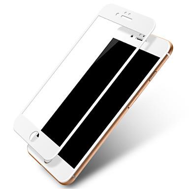 Недорогие Защитные пленки для iPhone 6s / 6-AppleScreen ProtectoriPhone 6s HD Защитная пленка для экрана 1 ед. Закаленное стекло / iPhone 6s / 6 / Уровень защиты 9H / 2.5D закругленные углы / Взрывозащищенный
