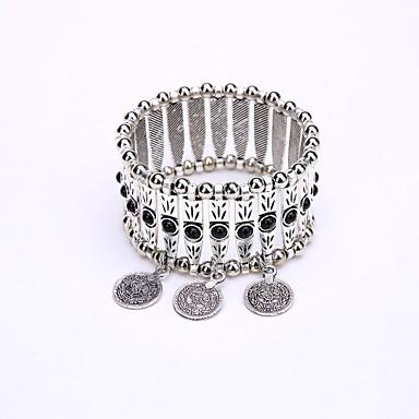 Zincir & Halka Bileklikler Bohemia Stili alaşım Mücevher Mücevher Uyumluluk Düğün Doğumgünü Nişan