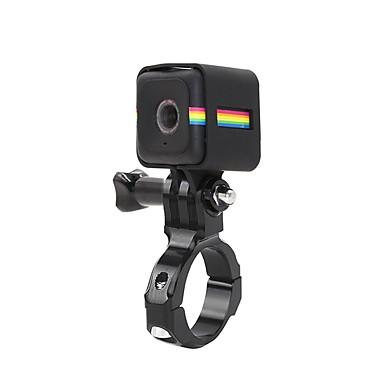 Klips Hepsi bir arada Uygun İçin Aksiyon Kamerası Polaroid Küp Bisiklet