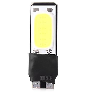 economico Luci diurne-1 pezzo T10 Auto Lampadine 6W COB 420lm LED luci esterne