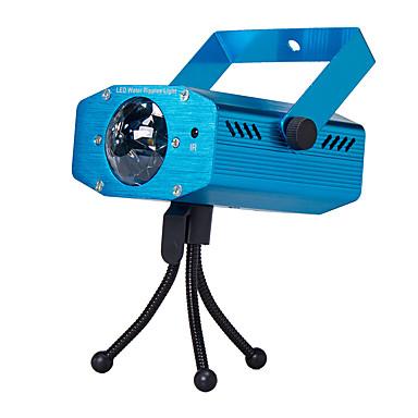 U'King Oświetlenie sceniczne LED Przenośny/a Łatwa instalacja Zdalnie sterowana Aktywacja za pomocą dźwięku Zimna biel Zielony Niebieski