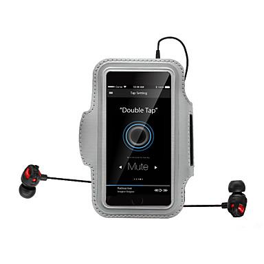 Kol Bandı Kemer Kılıfı için Koşma Plecaki sportowe Su Geçirmez Giyilebilir Nemgeçirmez Çok Fonksiyonlu Telefon/Iphone Koşu Çantası Hepsi