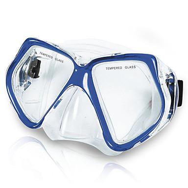 Măști Diving Nu sunt necesare scule Înot Scufundări & Snorkeling pentru Unisex