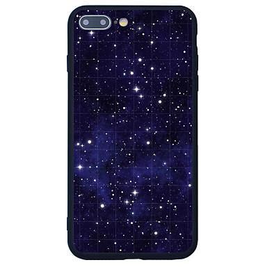 tok Για Apple Με σχέδια Πίσω Κάλυμμα Πλακάκι Σκληρή Ακρυλικό για iPhone 7 Plus iPhone 7 iPhone 6s Plus iPhone 6s iPhone SE/5s