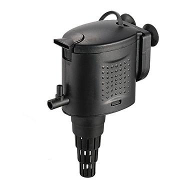 Akvaryumlar Su Pompaları Enerji Tasarruflu Plastik AC 220-240V