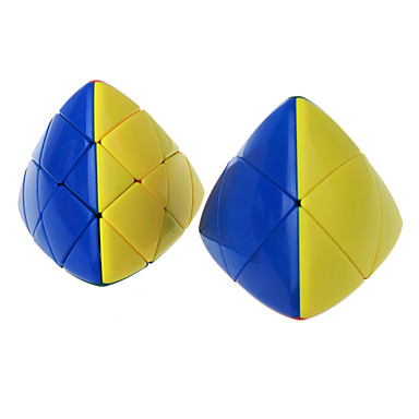 Rubik küp Pyraminx 2*2*2 3*3*3 Pürüzsüz Hız Küp Sihirli Küpler bulmaca küp Yeni Yıl Çocukların Günü Hediye