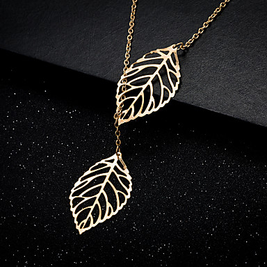 نساء Leaf Shape Geometric Shape مخصص هندسي تصميم دائري تصميم فريد موديل الزينة المعلقة قديم حجر الراين بوهيميان أساسي الصداقة بديع هيب
