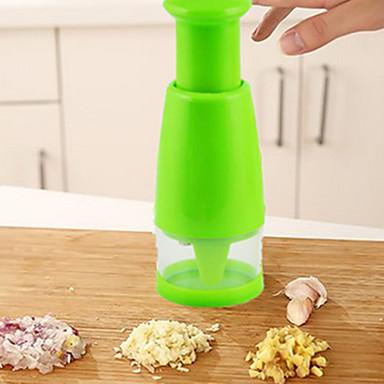 Plastic Bucătărie Gadget creativ Pentru ustensile de gătit Cutter pe & Slicer