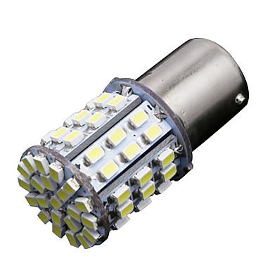 gc® 1.156 / BA15S 7.5W 500lm branco 85x3020 SMD para a luz por sua vez, carro de direção / freio lâmpada de luz (DC12V)