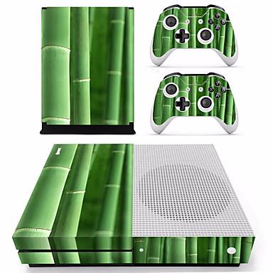 B-SKIN XBOX ONE  S PS / 2 Acțibild Pentru Xbox One S Novelty Acțibild Vinil unitate Fără fir