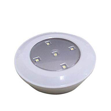 1 szt. Noc LED Light Nagły wypadek Niewielki rozmiar LED Modern / Contemporary