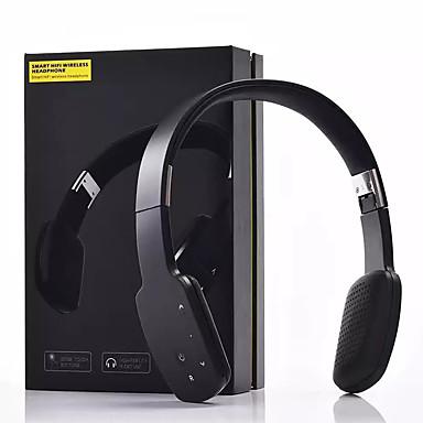 produs neutru 9-600 Cască wirelessForPlayer media/Tabletă Telefon mobil ComputerWithCu Microfon DJ Control Volume Jocuri Sport Atenuare