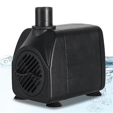 Acvarii Pompe de Apă Eonomisire Energie Ne-Toxic & Fără Gust Plastic AC 220 -240V